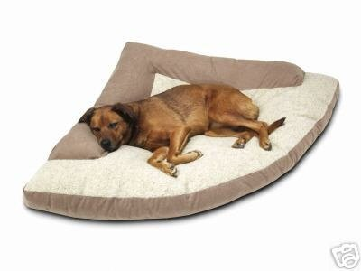 Caddis Corner Dog Bed
