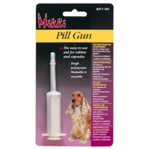 Pill Gun for the UK website article