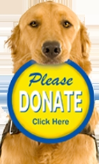 Canine Angels Donate Button