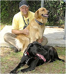 Rick Kaplan Canine Angels